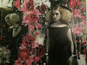 Maria Larkman Art