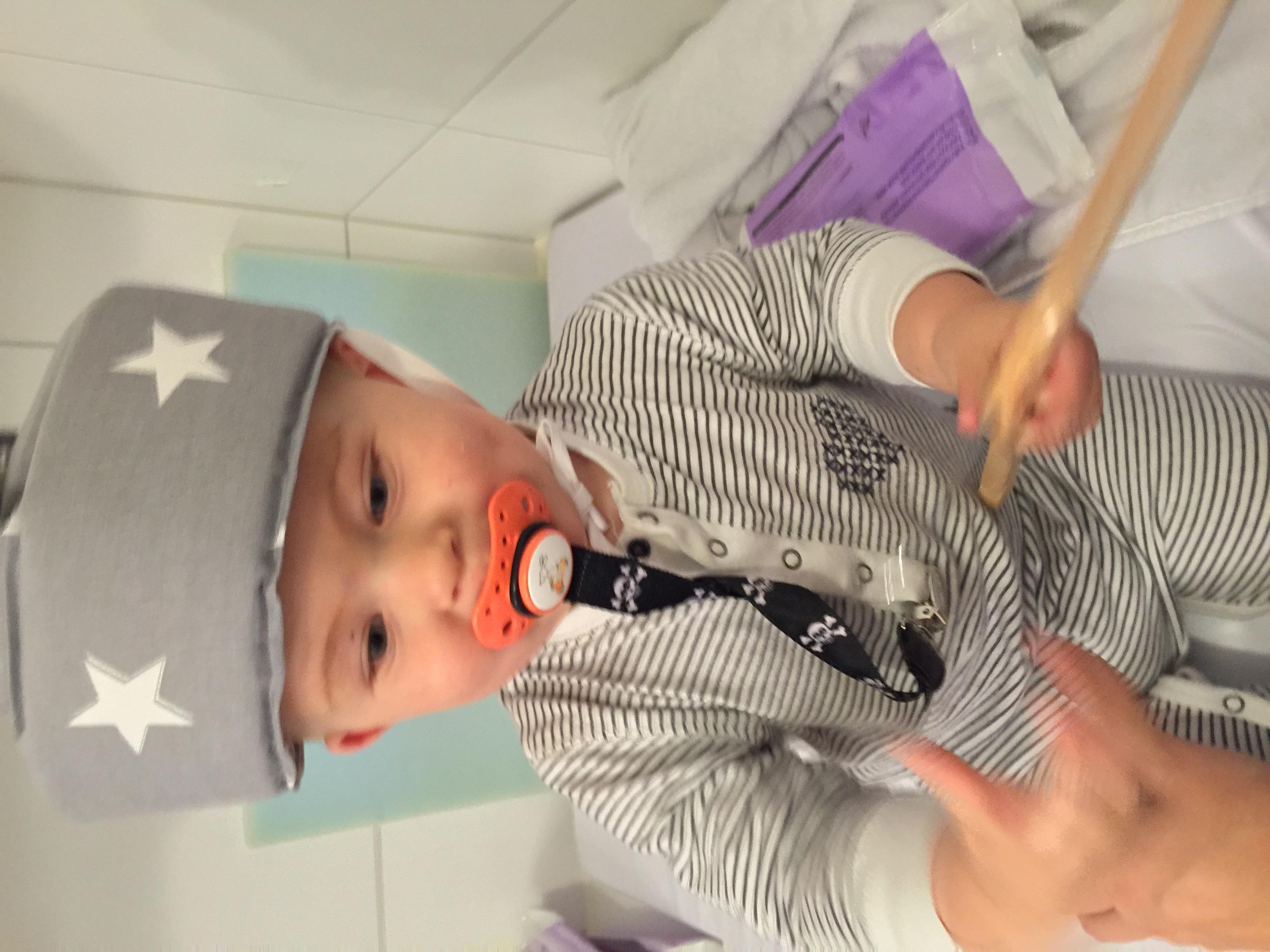 resesäng baby babyproffsen