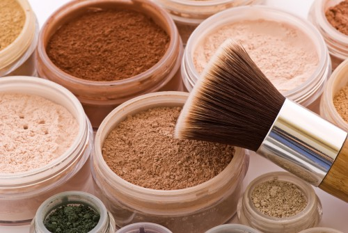 Makeup Colors