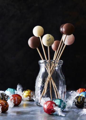 Chokladpops, Lindor