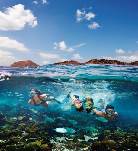 Foto 01 Fuerteventura snorkel