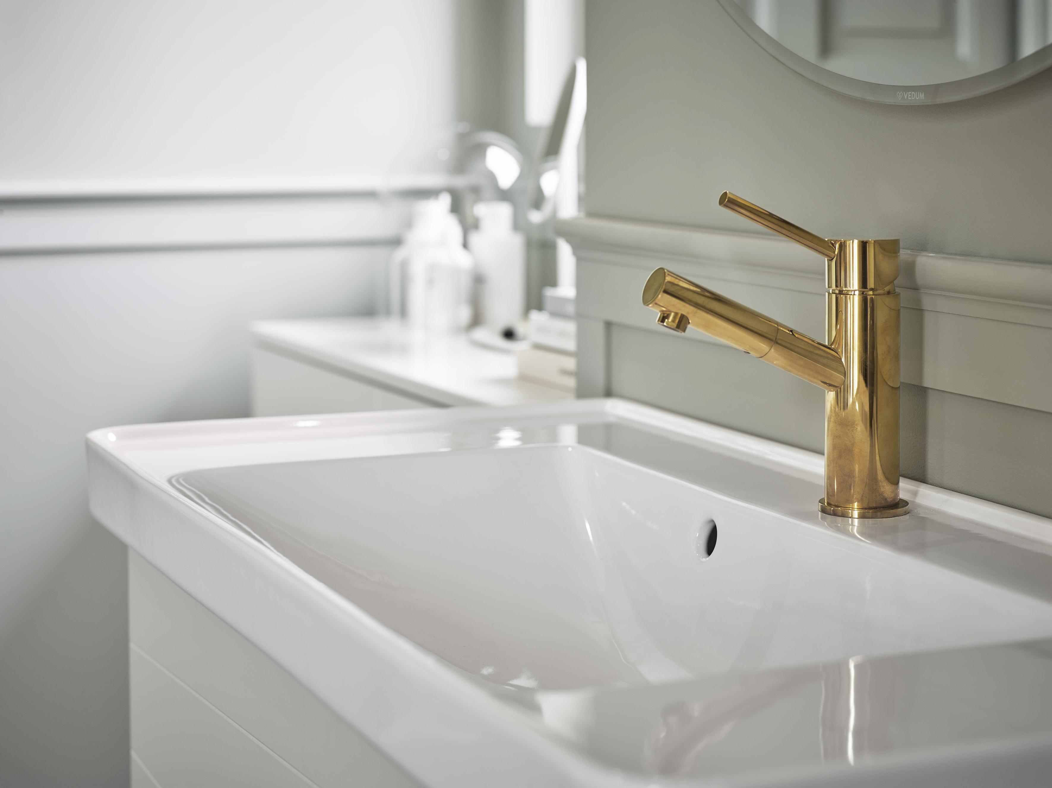 Vedum lanserar badrumsserien Mezzo designad av Jesper Ståhl ...