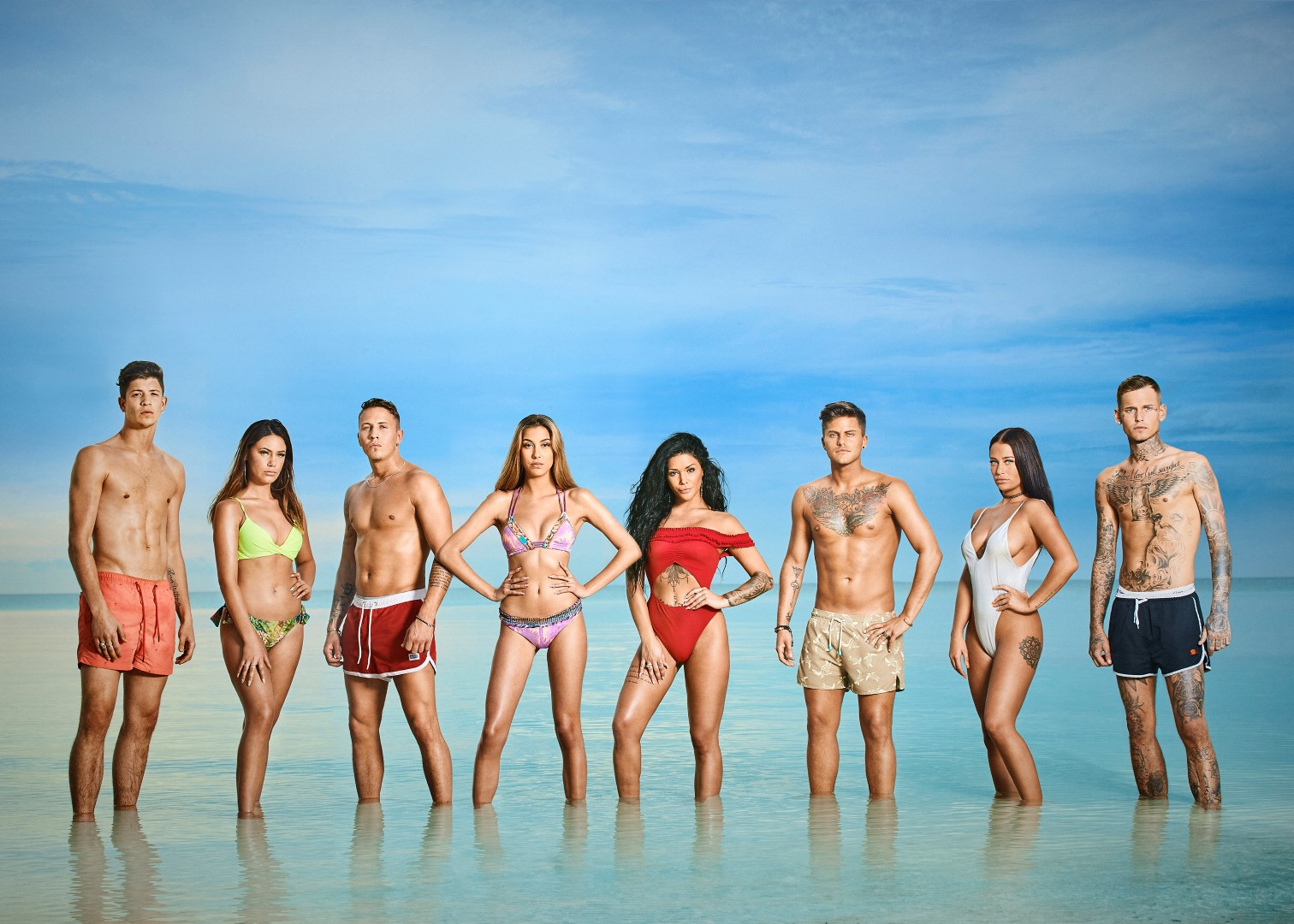 ex on the beach sverige online