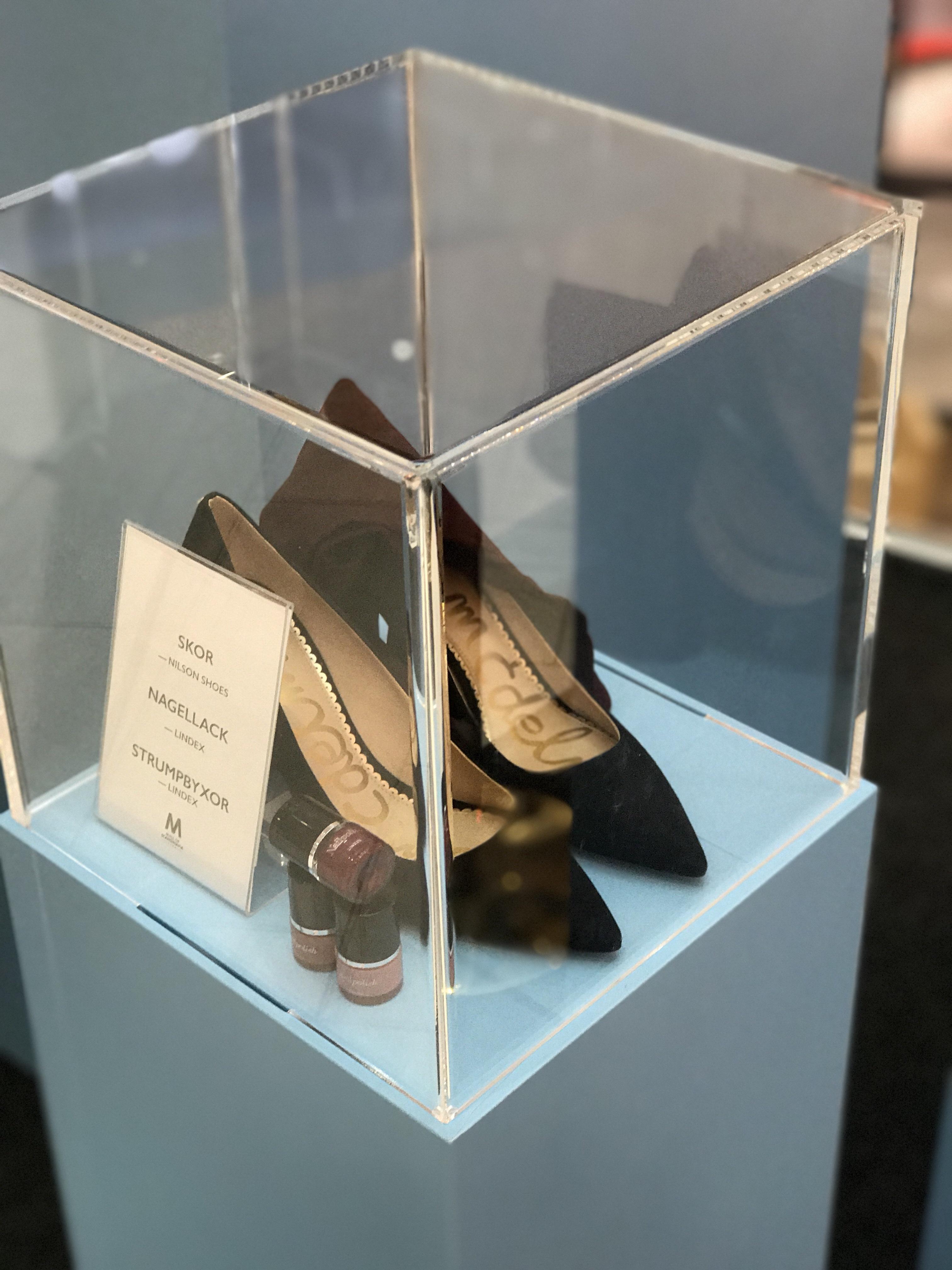 nilson shoes mall of scandinavia