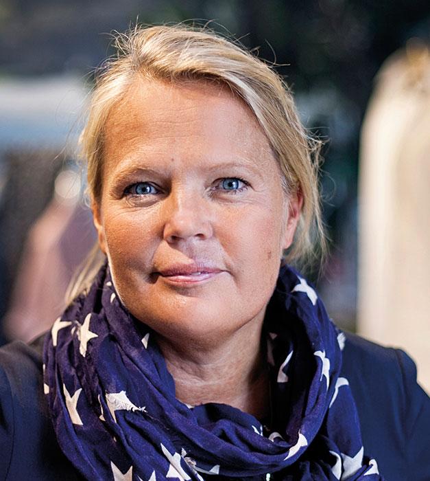 Kristina Lindhe