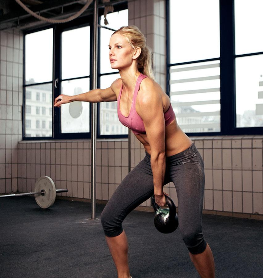 träning 5