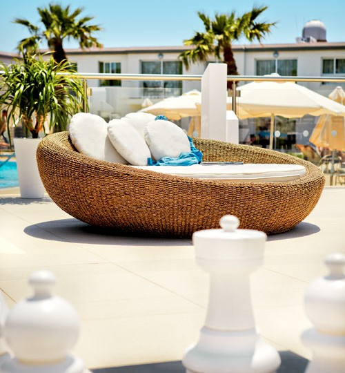 Sunprime Ayia Napa Suites Cypern Fotograf: Jenny Unnegård