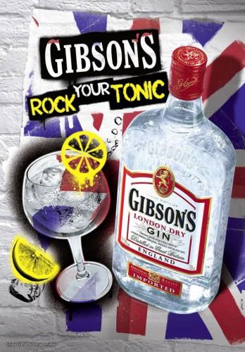 gibbson