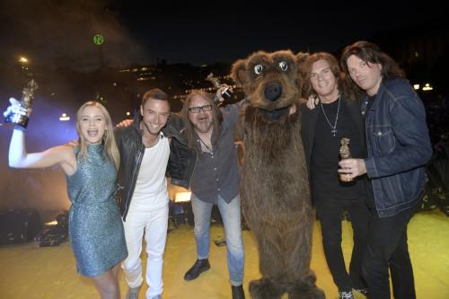 rockbjörnen