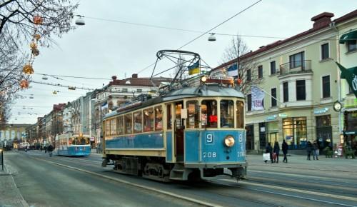 Julstaden Gšteborg 2012